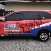 Branding Mobil Di Medan, Pekanbaru Aceh Untuk Mobil Operasional Kantor (26494323) di Kota Medan