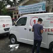 BRANDING MOBIL AVANZA UNTUK PROMOSI DI MEDAN (26494443) di Kota Medan