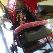 Stroller Baby Buggie Does (26495919) di Kota Semarang