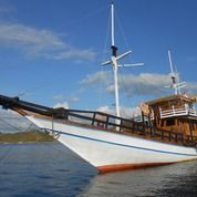 Kapal Phinisi Kayu Tahun 2015 Labuan Bajo (26497391) di Kab. Manggarai Barat