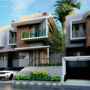 Rumah Villa 2 Lantai Lokasi Di Dekat Area Wisata Lembang (26497583) di Kab. Bandung Barat