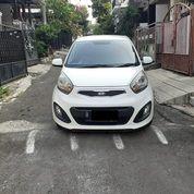 KIA PICANTO SE.2013 Manual Warna Putih (26497691) di Kota Jakarta Selatan