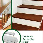 Conwood Stair (Tangga) + Jasa Pasang Harga Sendiri (26497871) di Kota Surabaya
