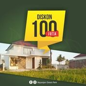 Diskon 100 Juta! Rumah Minimalis Kepanjen Malang (26498191) di Kab. Malang