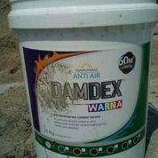 Damdex Warna Cat Pelapis Anti Air (26499247) di Kota Surabaya