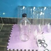Botol Kaca Bekas (26499563) di Kota Depok