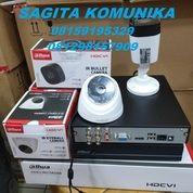 Paket Kamera CCTV Di Sawangan Pamulang Pondok Cabe Cirendeu Cinere Depok (26500835) di Kota Tangerang Selatan