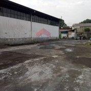 Gudang, Mainroad Moh Toha, Lebar Muka 15 Meter (26501939) di Kota Bandung