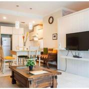 Apartment Casablanca Jakarta Selatan Tipe Studio, Lt.Rendah, Furnished (26503687) di Kota Jakarta Selatan
