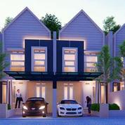 Perumahan Islami 2 Lantai Kawasan Berkembang Kota Malang La Tansa 2 (26511815) di Kota Malang