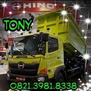 Harga Hino FM260JD (26513359) di Kota Banjarmasin
