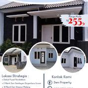 Beli Rumah DI Ragil Permai Kota Malang Bonus Free Desain (26514063) di Kota Malang