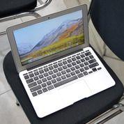 Macbook Air Core I5 ( 11.6-Inch ) Mid 2013 ( Muluss ) Laptop Malang (26514143) di Kota Malang