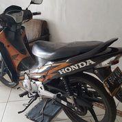 Motor Bekas Honda Supra X Murah (26515031) di Kota Bekasi