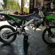 RANGKA MOTOR KLX 150 (26515247) di Kota Lubuk Linggau