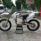 RANGKA COPOTAN YZ 150 (26515519) di Kota Ternate