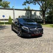 A250 SPORT AMG Th 2014 KM 6.700 Record Dealer Plat L Seperti Baru (26515967) di Kota Surabaya