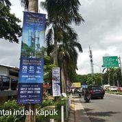 Pasang Umbul2 PANTAI INDAH KAPUK (26518539) di Kota Tangerang