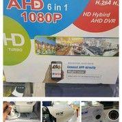 PAKET CCTV 4CH AHD 5 In 1 / 1080P XMEYE (26518707) di Kota Jakarta Pusat
