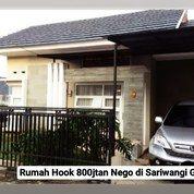 Rumah Dua Muka Di Sariwangi Sayap Sarijadi Bandung Barat Cashnego (26519019) di Kota Bandung