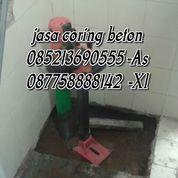 Jasa Coring Beton Jakarta, Bandung, Jogja, Semarang, Solo. (26519439) di Kota Jakarta Barat