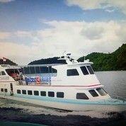 Kapal Penumpang (26519775) di Kota Jakarta Utara