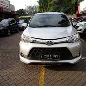 Toyota Grand Avanza Veloz 1,3 A/T 2018 (26520079) di Kota Jakarta Selatan