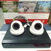Paket Cctv Hikvision 8 Camera HD 1080p 2mp Di Jamin Asil Ya (26521455) di Kota Jakarta Pusat