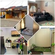 Rumah Second Siaphuni Terawat Special Cash Di Pasantren Cibabat Cimahi (26524691) di Kota Cimahi