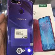 OPPO F9 RAM 4GB (26526411) di Kota Bekasi
