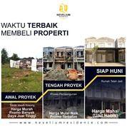Rumah Di Serpong Murah Dekat AEON MALL Dan ITC BSD (26528227) di Kota Jakarta Pusat