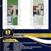 Rumah Murah Tahap 2 8 Menit Tol Bsd (26528259) di Kota Jakarta Selatan