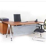 Meja Direktur Aditech FR 16 (26530431) di Kota Jakarta Selatan