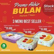 Hore Food Sop Salad Buah Premium Samarinda PROMO AKHIR BULAN (26534539) di Kota Samarinda