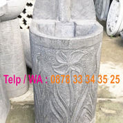 Wastafel Ukir Terbaru (26534939) di Kab. Bantul