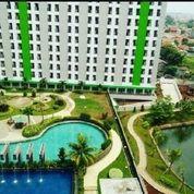 Apartemen Green Lake View 2 BR Full Furnished Nyaman Dan Strategis Di Ciputat Tangsel (26535791) di Kota Tangerang Selatan