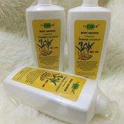 Body Shower Glutathione 1100ml Bpom The Face (26536579) di
