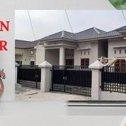 Rumah Lebar 8 Termurah Medan Johor Dalam Komplek Ada Security (26539003) di Kota Medan