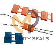 Segel Plastik CRIMP SEALS / Segel Tangki / Segel Meter / Segel Mobil Box / Segel PDAM (26539051) di Kota Malang
