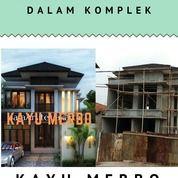 Super Mewah Jl Karya Jaya Johor Sudah Lengkap Semua (26539087) di Kota Medan