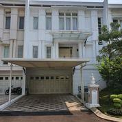 Rumah Mewah Full Furnished Harga Masih Bisa Di Nego Amethys Barat GS (26539323) di Kota Tangerang