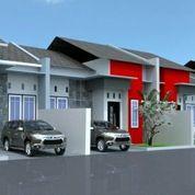 Rumah Baru Dekat Tol Jatiasih 21e0[ (26539915) di Kota Bekasi