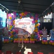 Sewa Badut Bali Dan Jasa Ulang Tahun Anak (26540775) di Kota Denpasar