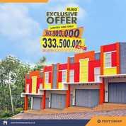Ruko Payung Asri Regency Harga Terjangkau Mulai 300 Jutaan (26542019) di Kota Semarang
