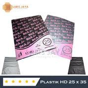 Kantong Plastik HD Tebal Tanpa Plong Packing Online Shop 25 X 35 Cm (26542403) di Kota Semarang