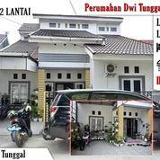 Rumah Murah Cluster 2 Lt Lokasi Strategis Di Arifin Ahmad Pekanbaru (26543791) di Kota Pekanbaru