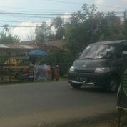 Tanah Pinggir Jalan Utama Strategis Banget (26547483) di Kota Palembang