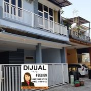 Rumah Dharma Indah Regency Full Furnished, Bangunan Terawat (26549355) di Kota Surabaya