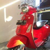 Vespa Sprint Tahun 2018 (26549651) di Kota Denpasar