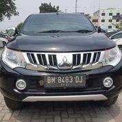 Mitsubishi Strada Triton Mt Thn2015 (26550071) di Kota Jayapura